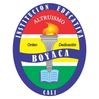 Institución Educativa BOYACA