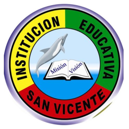 Institución Educativa SAN VICENTE