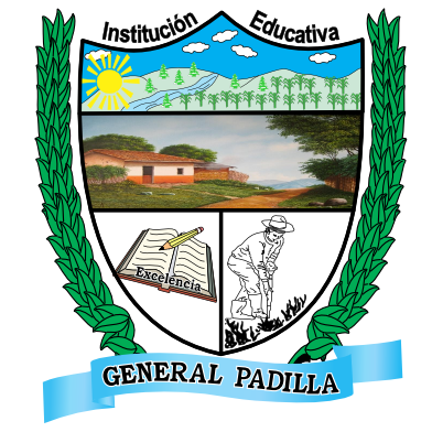 Institución Educativa GENERAL PADILLA