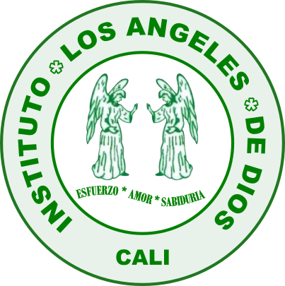 Instituto LOS ANGELES DE DIOS